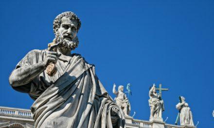 Aceite y Olivo en las religiones (I). El cristianismo.