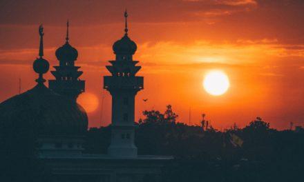 Aceite y Olivo en las religiones (III). El Islam.