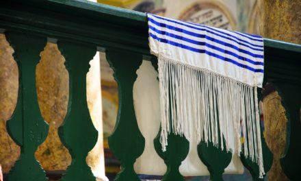 Aceite y Olivo en las religiones (II). El Judaísmo.
