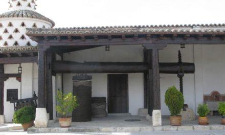 Visita a «La Casa Grande»(Torrejón de Velasco – Madrid).
