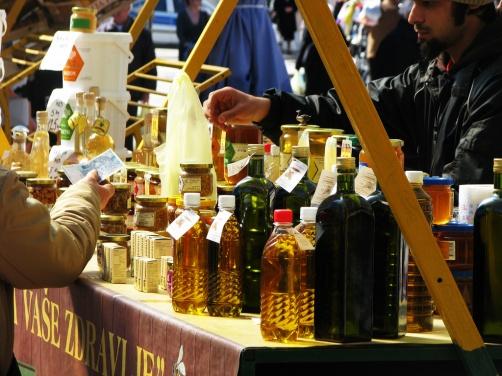 Mercado Croata