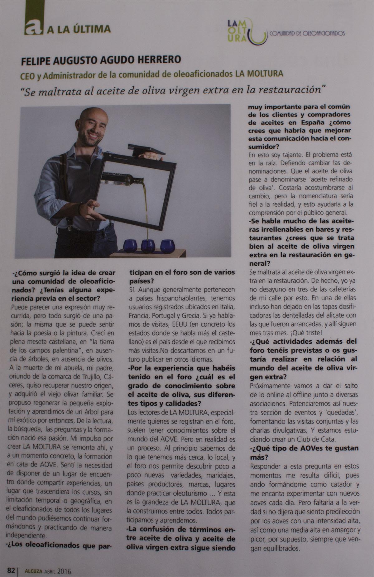 Revista Alcuza