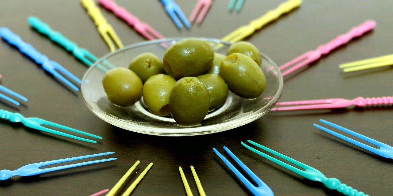 Aceite de oliva virgen «sin hueso» ¿A qué sabe eso?