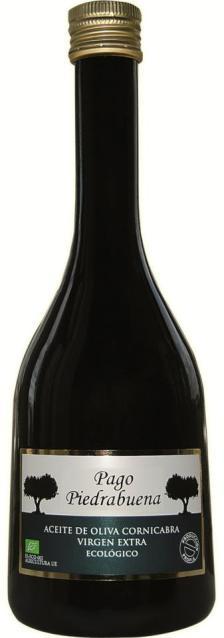 Botella Pago de Piedrabuena