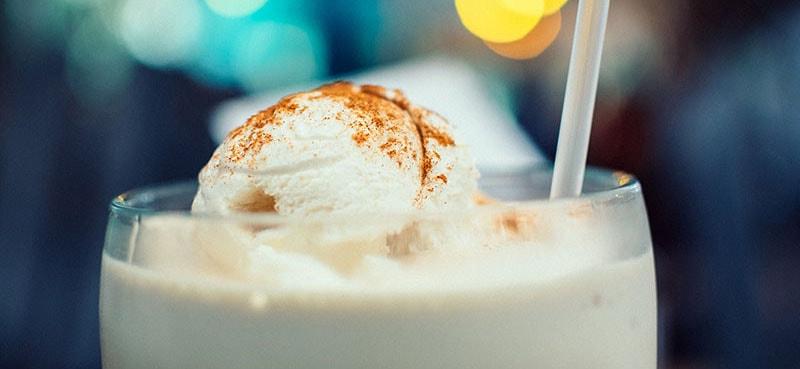 Aceite de Oliva Virgen Extra en el helado