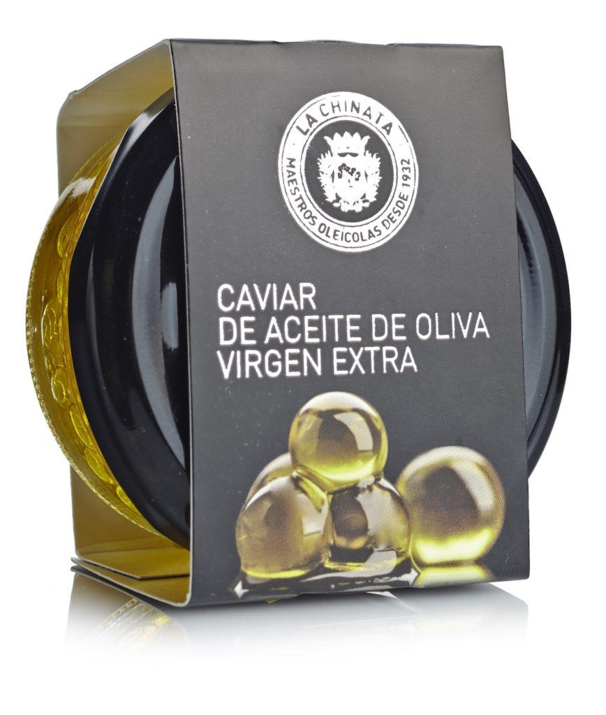 lachinata caviar de AOVE
