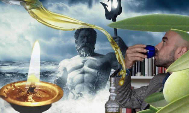 Aceite y Olivo: Curiosidades y Anécdotas I