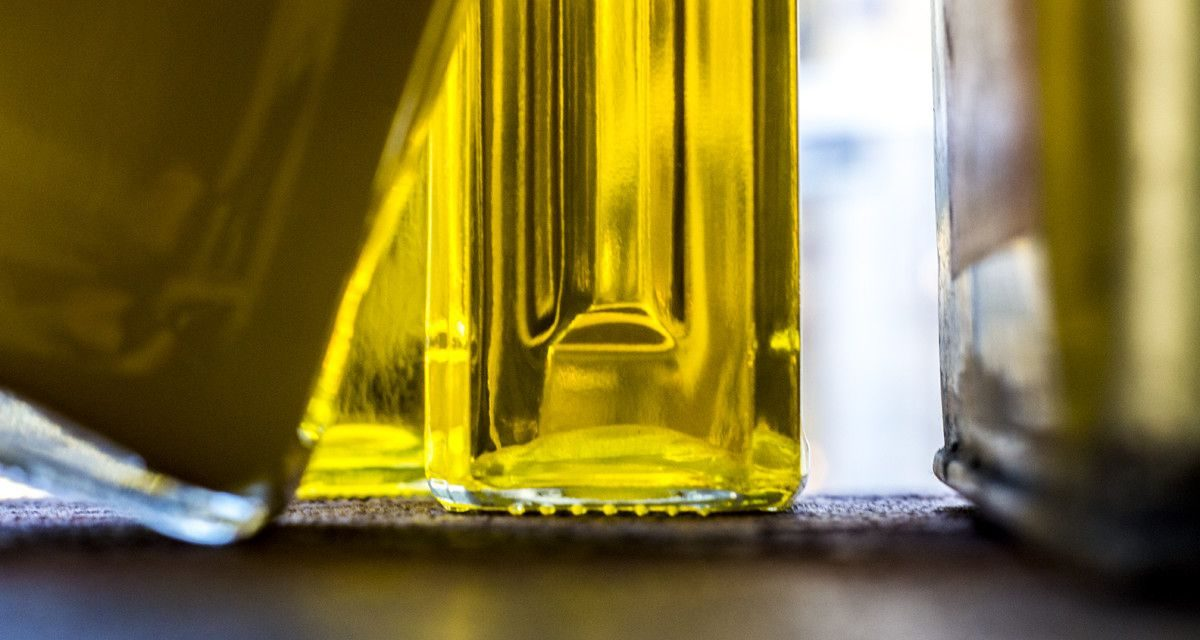 Aceite de oliva virgen extra ¿Filtrado o sin filtrar?
