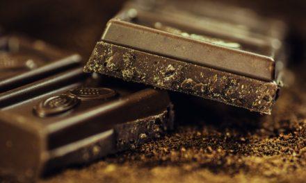 """Aceite de Oliva Virgen Extra y Chocolate  """"Sano Pecado"""""""