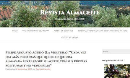 Entrevista Almaceite